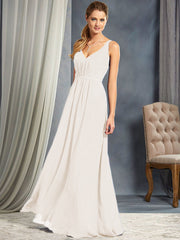 ELEANOR BRIDESMAID GOWN IVORY