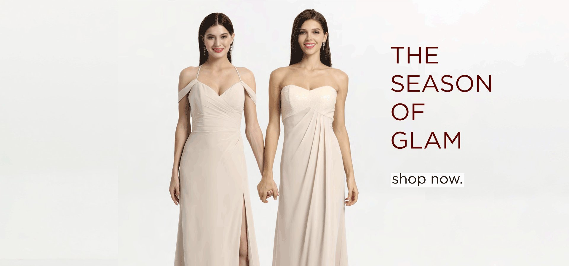 Shop for New bridesmaid dresses for your wedding