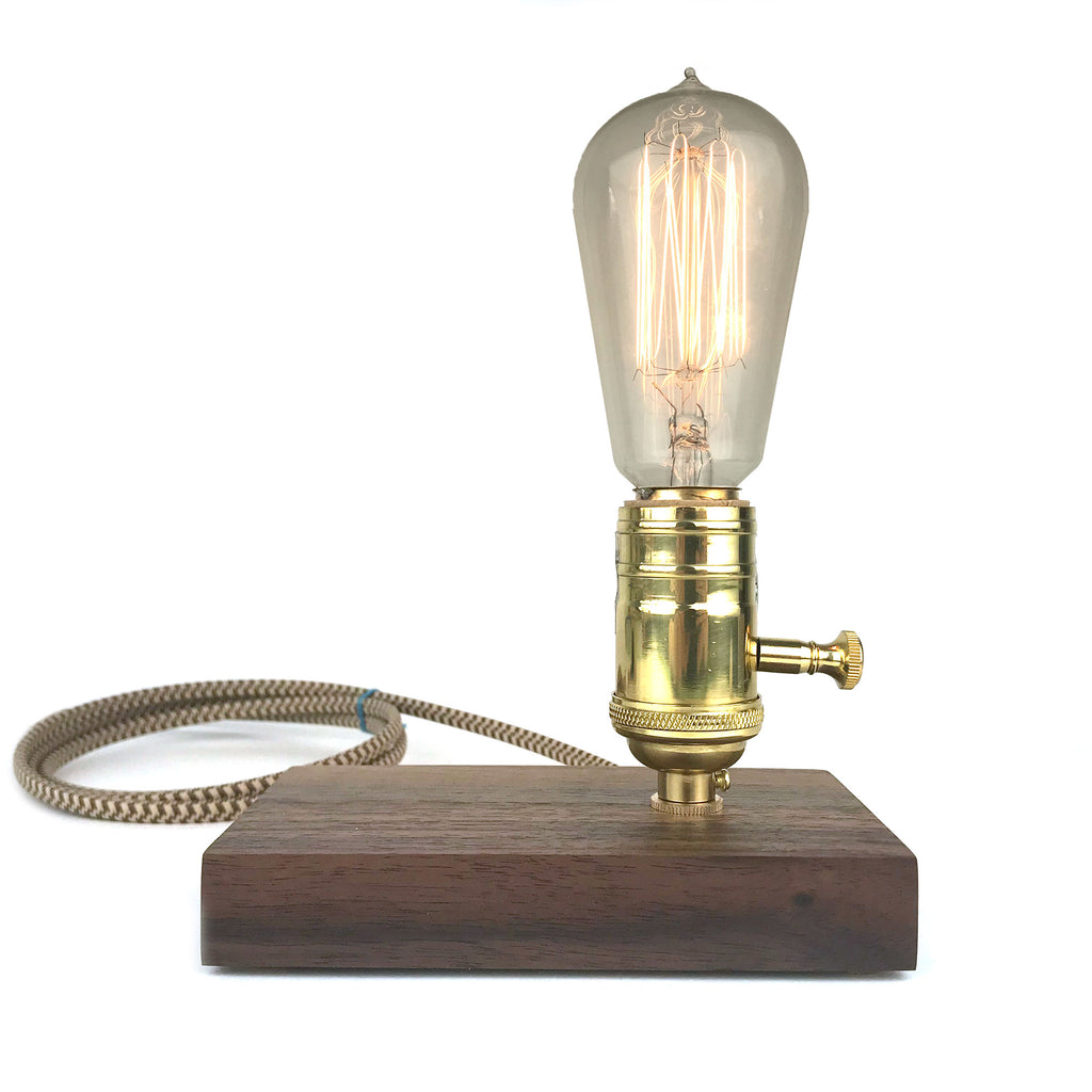 The Davy Table Lamp