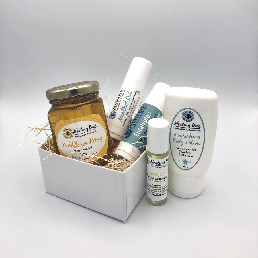 Nourishing Gift Basket