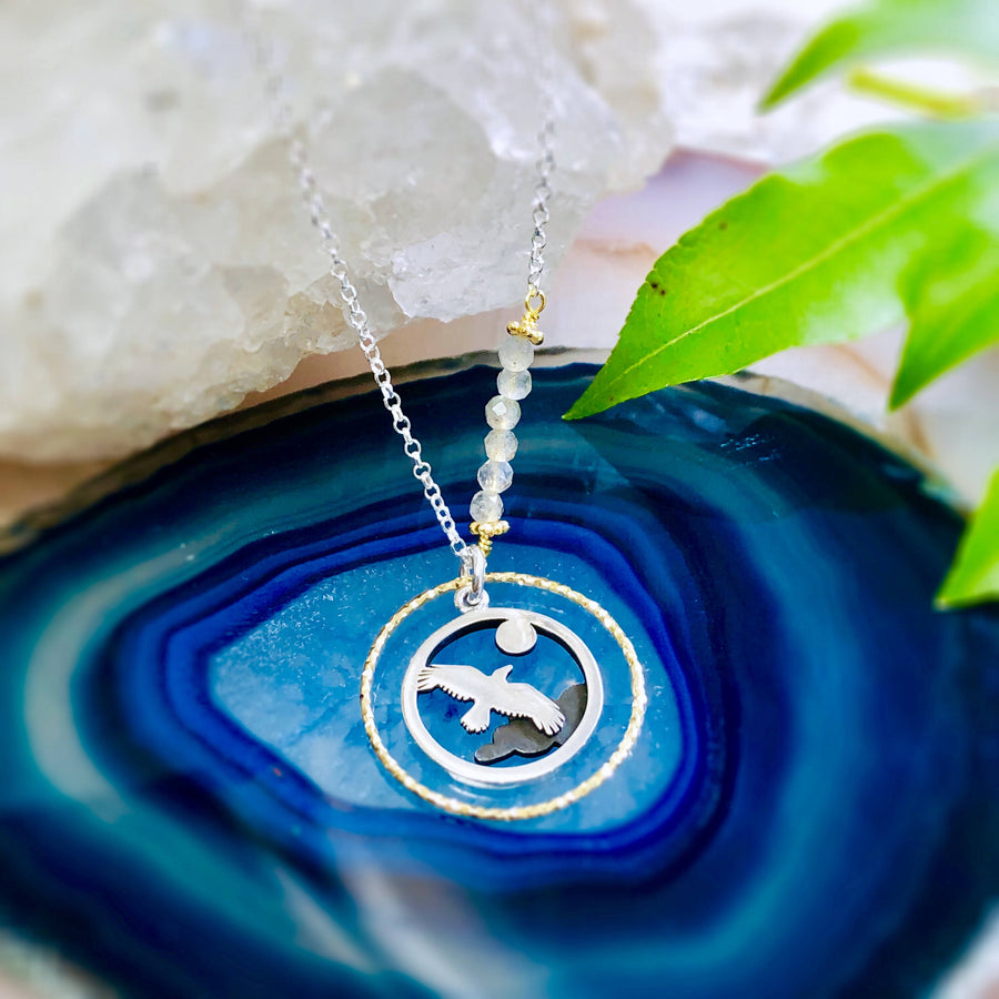 Outdoors Pendant