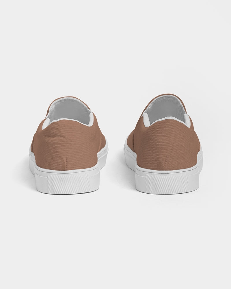 Women's Canvas Sneakers in sand