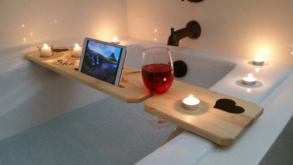 Bath Tub Tray - Vinyls