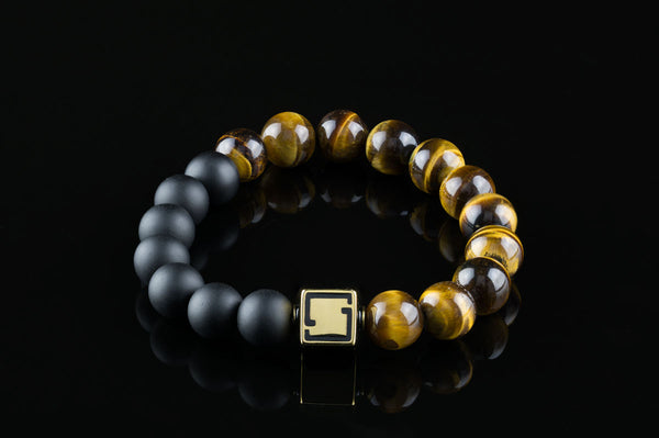 Premium Lux Unified Onyx and Tiger's Eye