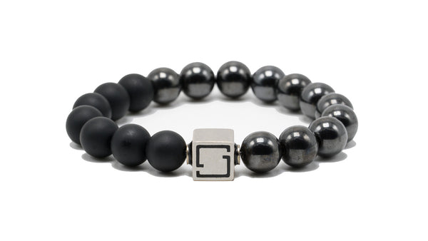 Premium Lux Unified Matte Onyx and Hematite