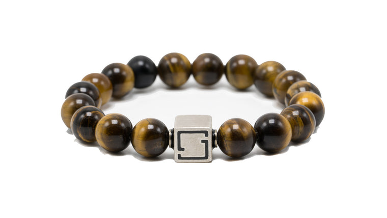 Premium LUX Tiger's Eye