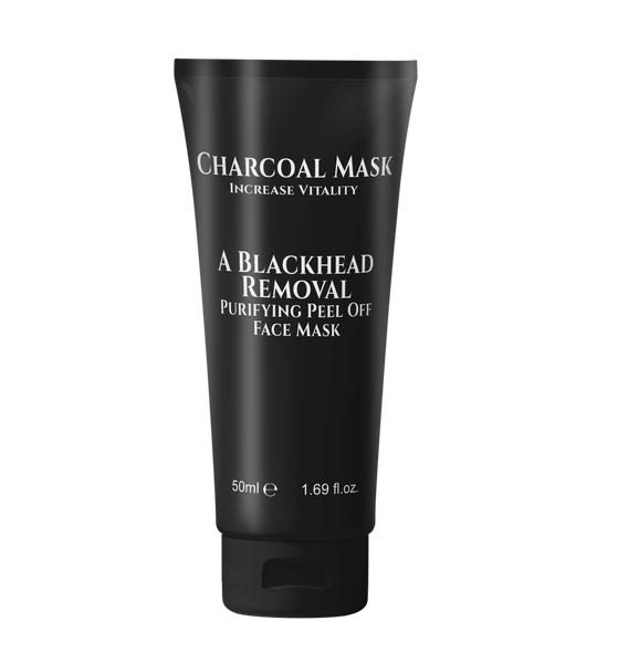 FREE Deep Cleansing Black Charcoal Face Mask