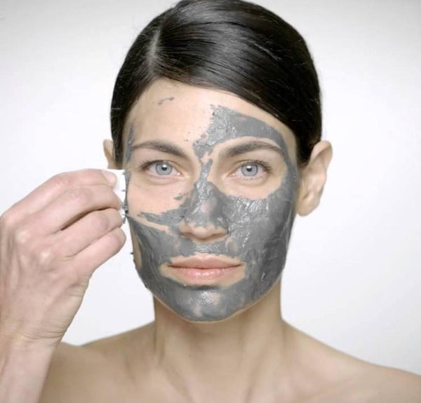 Magnetic Mud Face Mask Kit
