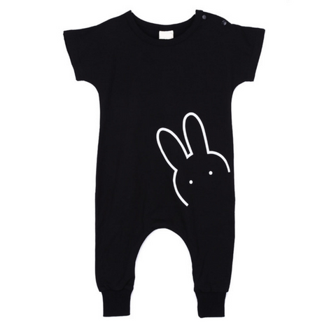 Jack Rabbit  Romper Jumpsuit