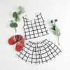Windowpane Outfit Set