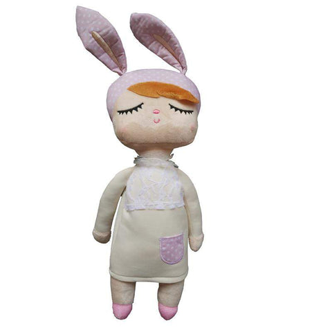 Little Lady Bunny Doll