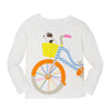 Gracie Long Sleeve T (more colors)