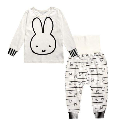The Most Comfortable PJS in the World Set