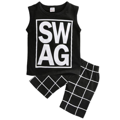 Swag To The Max Outfit Set