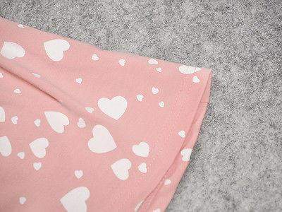 Lovely Little Hearts Dress