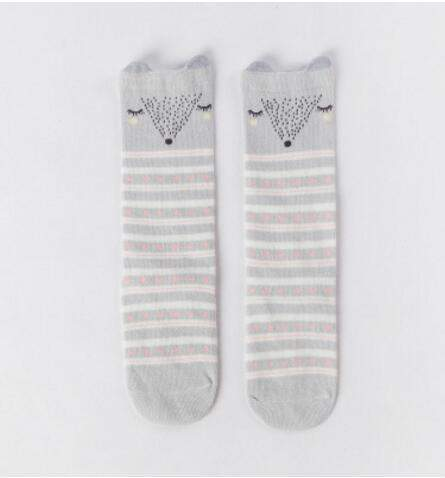 Woodland Socks