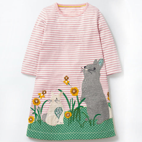 Aggie & Roo Dresses (more options)