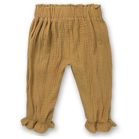 Linen Love Trousers