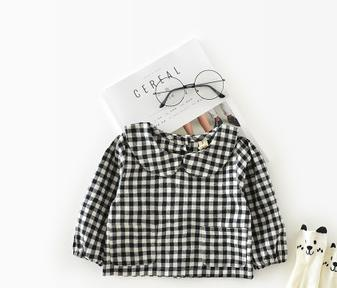 Lora Collared Blouse (more colors)
