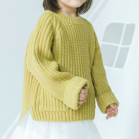 Maggie Oversized Sweater
