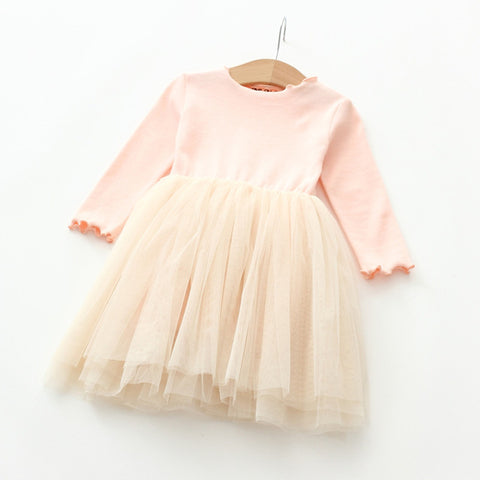 Little Ballerina Dress