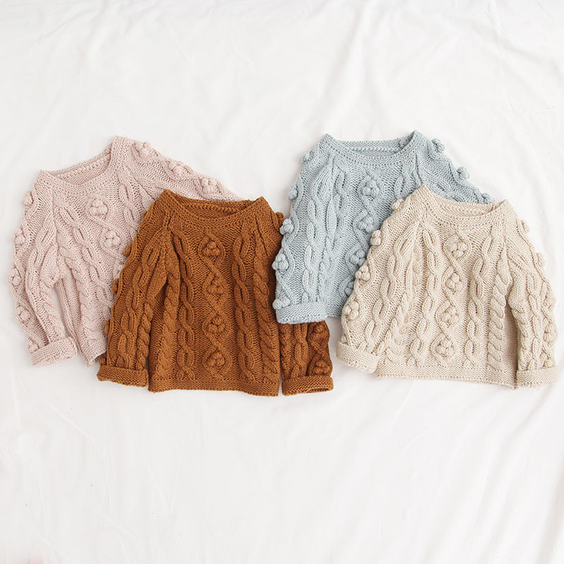 Knit love Sweater
