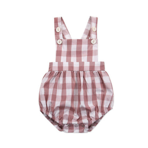 Dorthy Sunsuit
