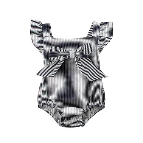 Izzie Bow Sunsuit