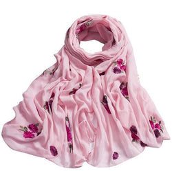 Sally Botanic Scarf  - Women Scarf For Sale | Muslimaqueen