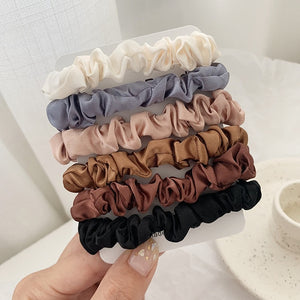 Autumn Winter Women Hairbands