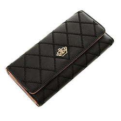Noora Crown Wallet - Women Wallet Specials | Muslimaqueen