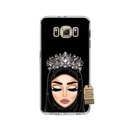 Islamic Queen Samsung Case - Phone Covers For Sale | Muslim Queen