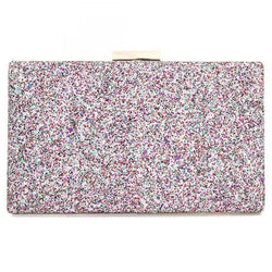 Shareefa Glitter Wallet - Arabic Wallet For Sale | Muslimaqueen