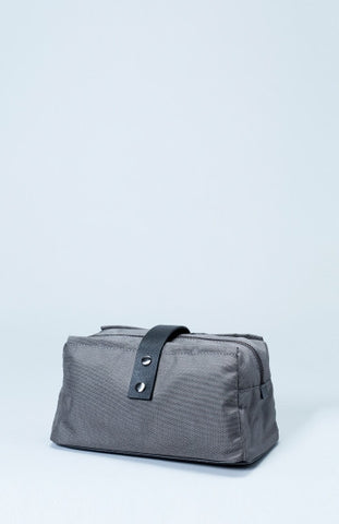 Olen Dopp Kit - Black/ Graphite