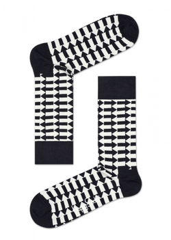 Direction Sock Black