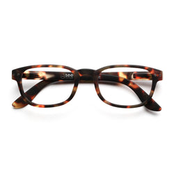 Let Me See Collection B Reading Glasses - Tortoise