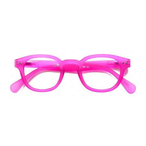 Let Me See Collection C Reading Glasses - Pink