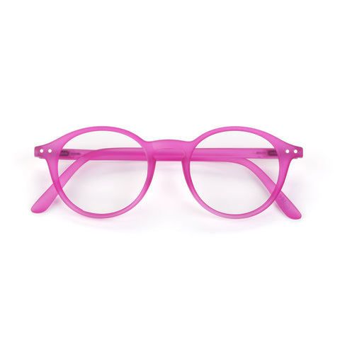 Let Me See Collection D Reading Glasses - Pink