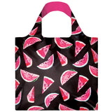 LOQI Shopping Bag Juicy Collection - Watermelon