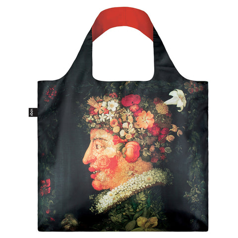 LOQI Shopping Bag Museum Collection - Spring