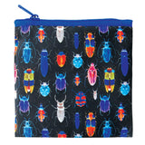 LOQI Shopping Bag Wild Collection - Insects