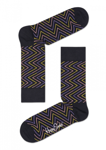 Ziggy Sock Black