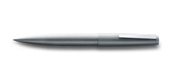 Lamy 2000 Rollerball Pen - Brushed