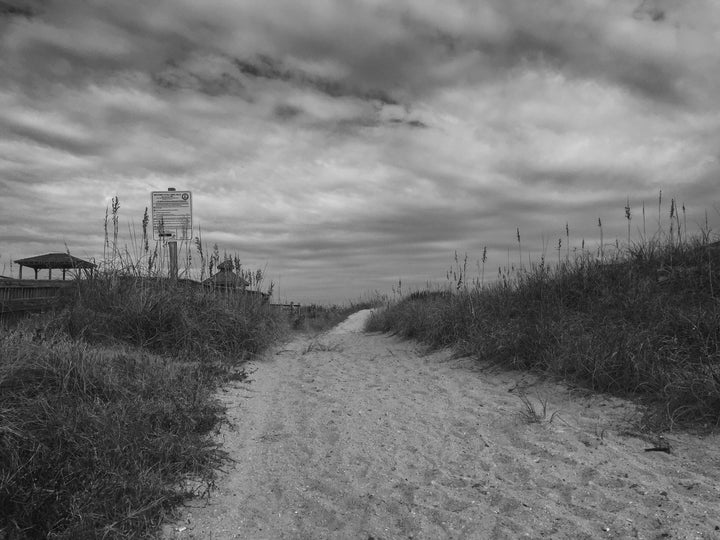 The Outer Banks | Dune Path