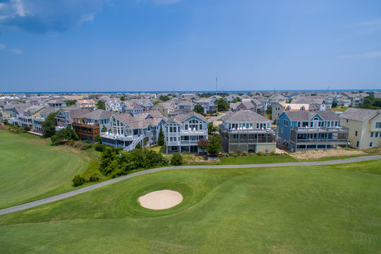 Mission Art OBX | Outer Banks Art & Photography