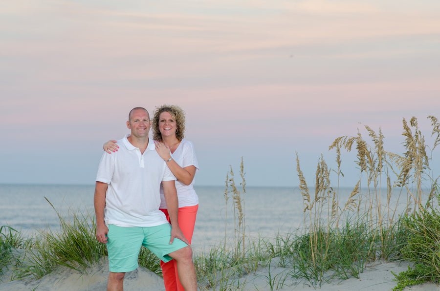 Family Portraits Reservation Fee | Village VIP - Mission Art OBX