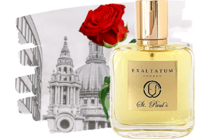 Exaltatum--An exciting new fragrance house from London