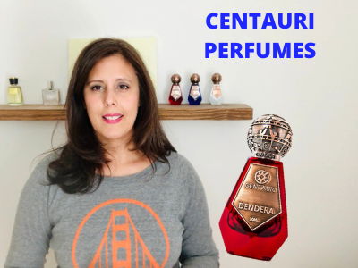 YouTube Video - Centauri Perfumes