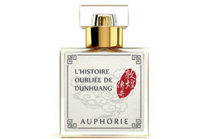Auphorie at AVÉ PARFUM