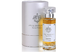 Jasmina by April Aromatics natural perfume jasmine at AVÉ PARFUM organic
